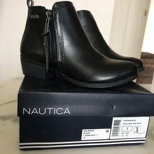 Nautica Missy Heel Bootie